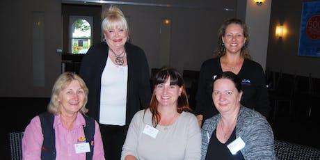 Women in Business Regional Network dinner - Victor Harbor 26/6/19 tickets