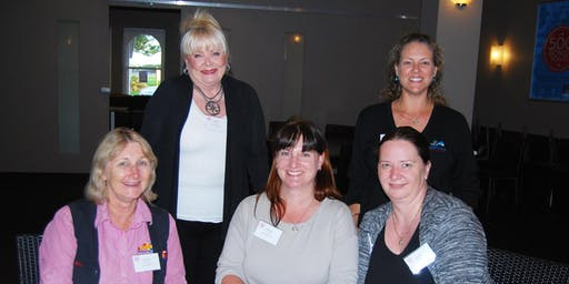 Women in Business Regional Network dinner - Victor Harbor 26/6/19