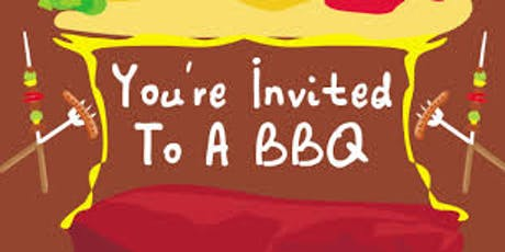PEER NETWORK OF NEW YORK  IS HAVING IT BIENNIAL COOK OUT /SOCIAL GATHERING tickets