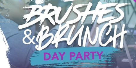 Brushes N Brunch (hosted by Kolor My Kanvas)  tickets