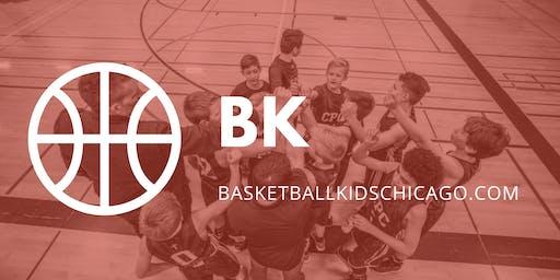Basketball Kids Chicago | Camp for K-2nd Boys & Girls Basketball Training