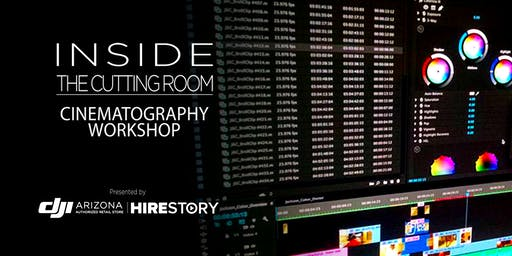 Inside the Cutting Room | LEVEL 1 + LEVEL 2