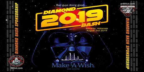 Diamond Bash 2019 tickets
