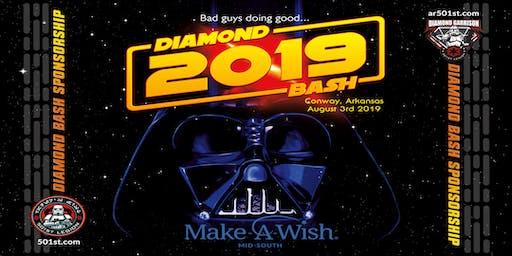 Diamond Bash 2019