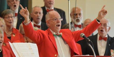 Sydney Welsh Choir in concert tickets