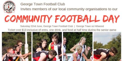 George Town Football Club Community Day