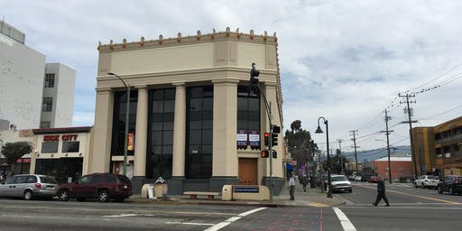 Walking Tour: Fruitvale - The Second Downtown