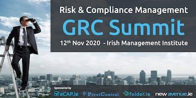 Governance, Risk & Compliance Management - 2020 GR