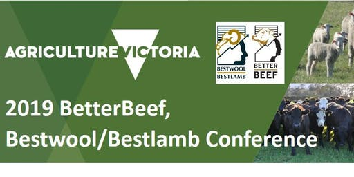 BestWool/BestLamb and BetterBeef Conference 2019