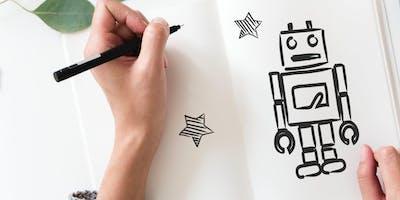 Workshop Robotics with the Brainary