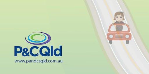P&Cs Qld Road Trip - Townsville