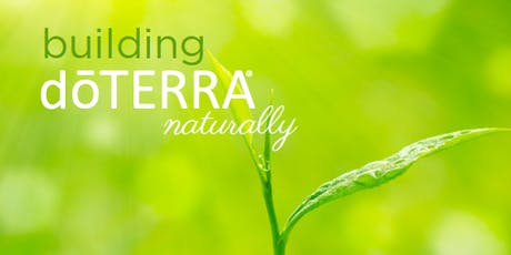 doTERRA Business Training - Half Day - Brisbane tickets