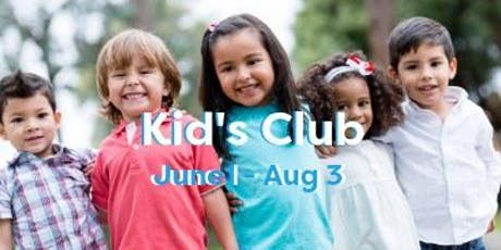 Free Kids Club Event at Sherman Oaks Galleria! tickets