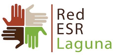 Red ESR Laguna: Coffee & Work: 3era edición tickets