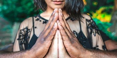 Intimacy Through Yoga Hawaii