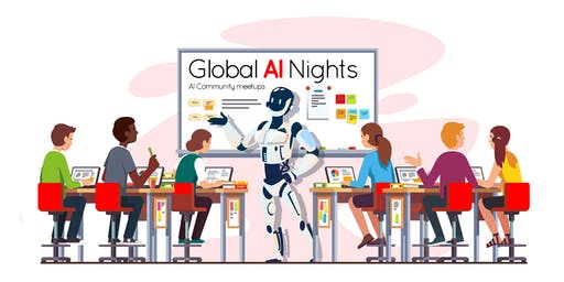 Global AI Night Madrid