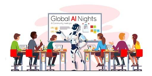 Global AI Night Madrid