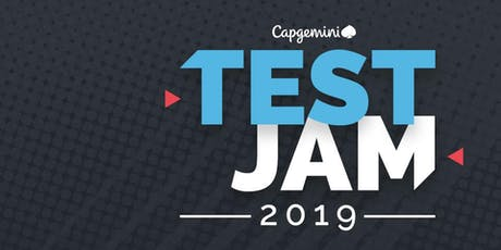 TESTJam! A conference for testers by testers tickets