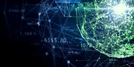 Big Data MeetUp tickets