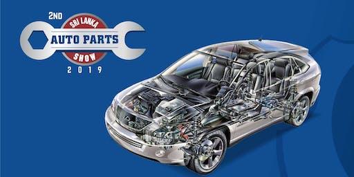 Auto Parts Show Sri Lanka