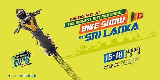 Colombo Bike Show