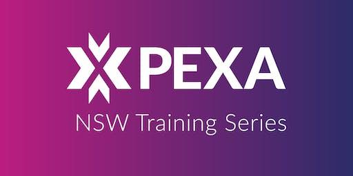 PEXA Part Tenancy Transfers & Simultaneous Settlements Training