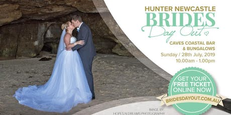 Brides Day Out - Hunter Newcastle 2019 tickets