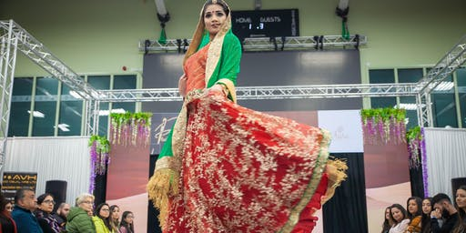 Asian Wedding Exhibition Birmingham - Biggest in The Midlands