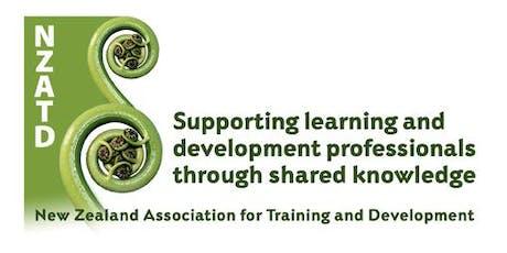 NZATD Auckland Branch- Digital Learning Showcase tickets