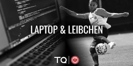 Laptop&Leibchen – Mental strength and technology – the way to the TOP? Tickets