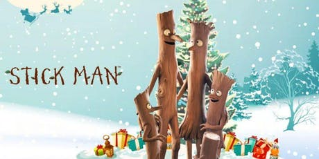 Family Yoga - Stick Man tickets