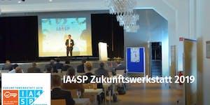 IA4SP Zukunftswerkstatt 2019