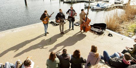 Fokkerhaven Tour tickets