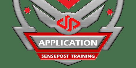 SecureData Trainings - Web Application Hacking tickets