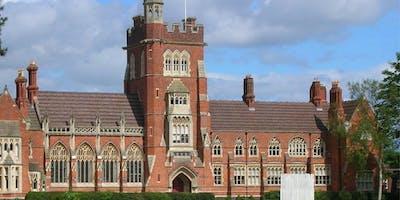 Moseley 89-ers School Reunion 29th June