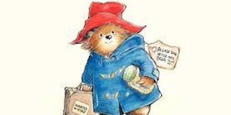 Family Yoga - A Bear Called Paddington tickets
