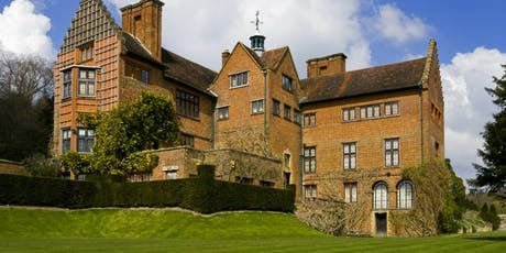 Themed Highlights House Tours - Leadership and Legacy tickets