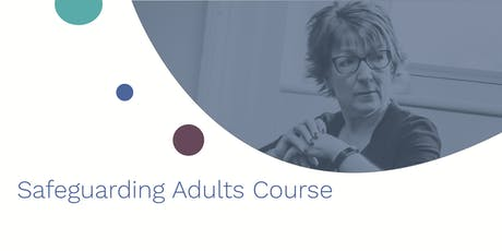 Safeguarding Adults tickets