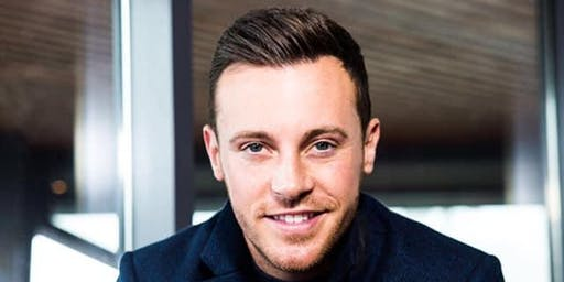 ACE presents Nathan Carter Summer Stand Up Spectacular