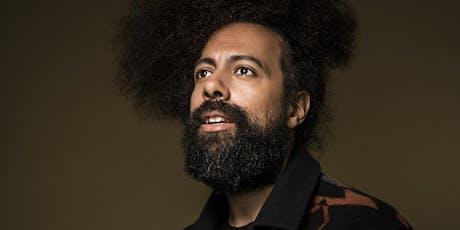 Reggie Watts | Berlin Tickets