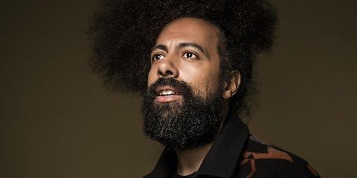 Reggie Watts | Berlin