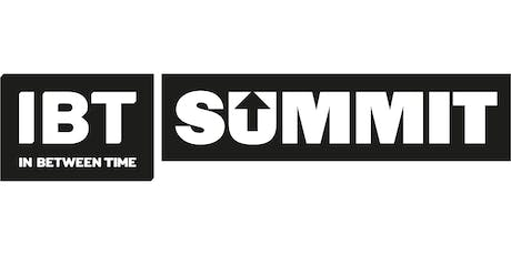 The Summit: Day Tickets, Panels and Key Note tickets