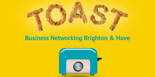 TOAST Brighton Networking Group