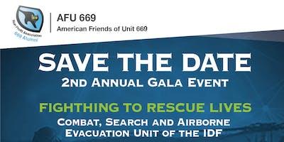 AFU 669 Annual Event- American Friends of Unit 669