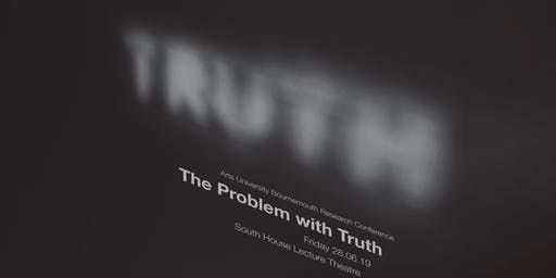 AUB Research Conference 2019: The Problem with Truth