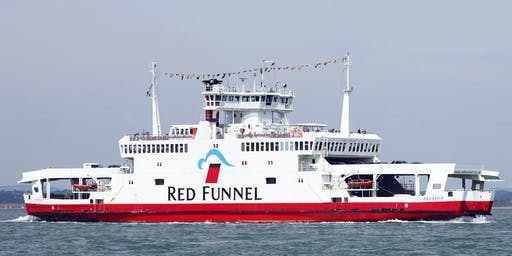 Red Funnel Familiarisation Trip