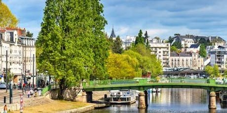 La fraîcheur en ville: enjeu majeur de santé et de bien-être dans les années à venir billets