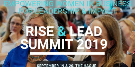 Rise and Lead Summit 2019 tickets