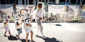 Mini-festival over RUIMTE & HOOGBEGAAFDHEID - Mapping...