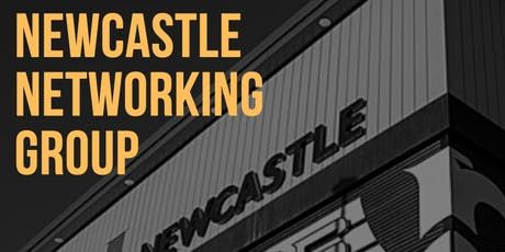 Next Generation Networking - Newcastle Group tickets